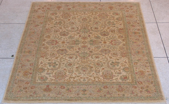 Antique Woven Rugs Silk Road