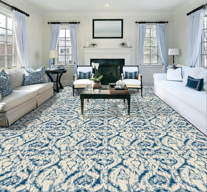 Silk Road Carpets and Rugs